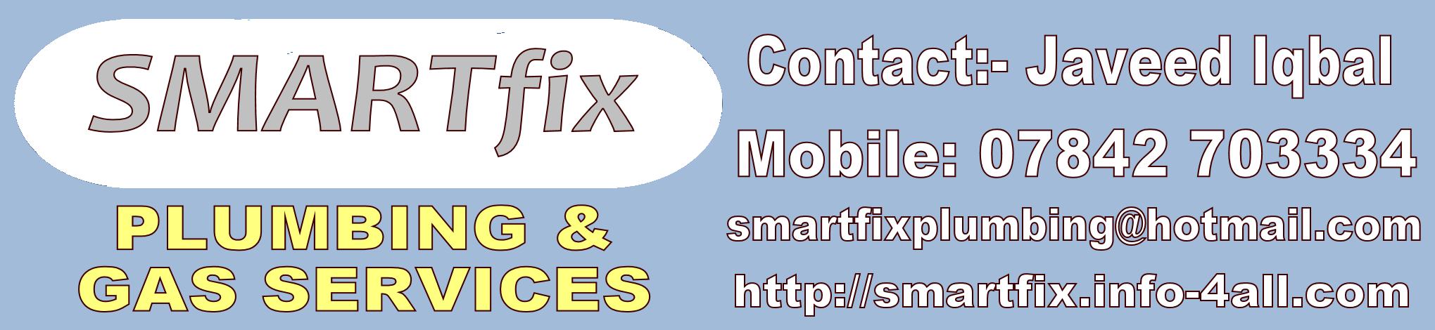 Smartfix Plumbing And Gas Services